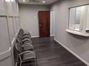 Comprehensive Endocrinology Offices